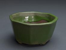 中国 八角盆栽鉢