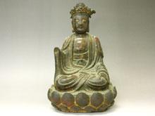 石製聖観音菩薩