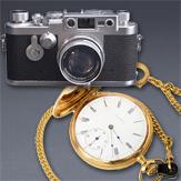 カメラ・時計