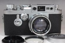 Leica バルナックライカ