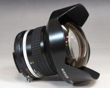 NIKKOR レンズ15mm