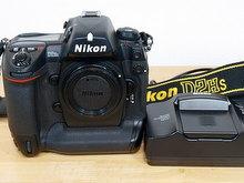 ニコンデジタル一眼カメラ
