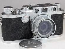 ライカ Leica D.R.P Elmar