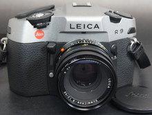 ライカ Leica R9