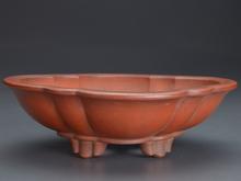 宜興窯 盆栽鉢
