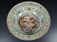 中国清朝陶磁器
