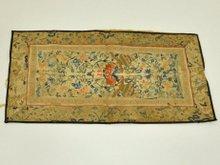 中国工芸品 刺繍