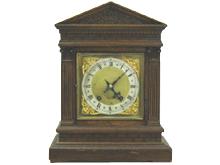 アンティーク 置時計