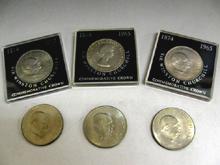 海外記念硬貨