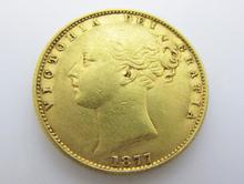 ヴィクトリア女王金貨