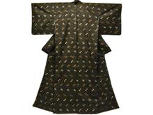 久米島紬(琉球紬)