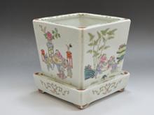 中国 古鉢