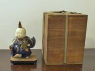 時代京人形