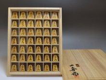 伝統工芸士 将棋駒