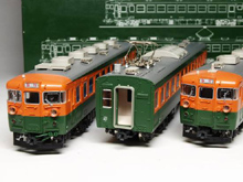 鉄道模型 Nゲージ