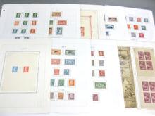 フランス 戦前切手