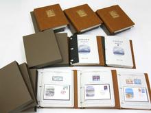 ふるさと切手コレクション