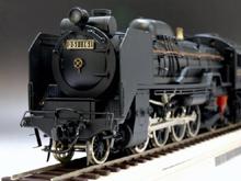 機関車模型