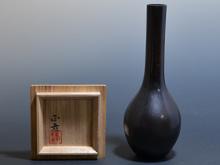 細口 花瓶