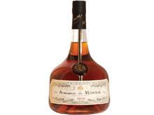 アルマニャック・ド・モンタル Armagnac de Montal