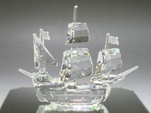 スワロフスキー 船