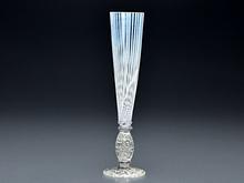 ベネチアンガラス シャンパングラス