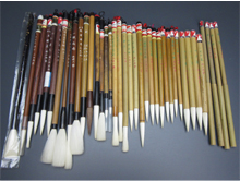 上海工芸 中国筆