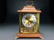 シャッツ 振子時計