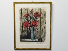 「バラの花束」