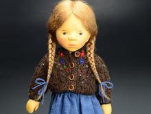 ポングラッツ人形 女の子