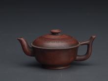 中国宜興茶瓶