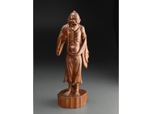 平櫛田中 木彫像