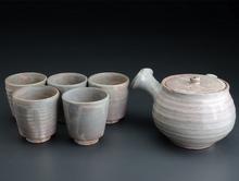 萩焼 茶道具