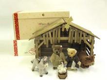 Krippen Set 2005