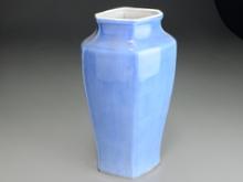 支那青釉花瓶