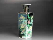 大清康煕年製 花瓶