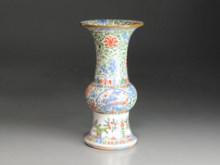 大明萬暦年製 花瓶