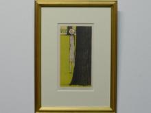 ジャン・ピエール・カシニョール「木立の女」