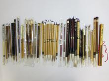 中国書道用筆
