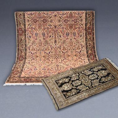 絨毯・敷物