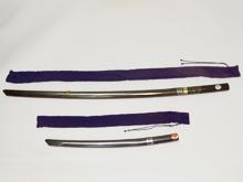黒檀製 二代目和弘作 木刀