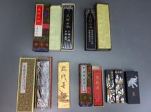 中国古墨 中国書道具