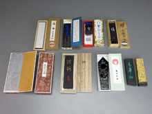 古梅園 墨 中国書道具