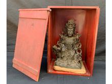 古銅 支那仏像
