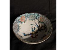 中国粉彩茶碗