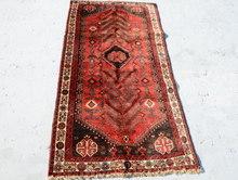 ペルシャ絨毯 バルーチ