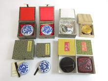 中国書道具 印泥