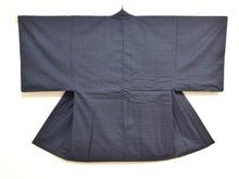男物大島紬羽織