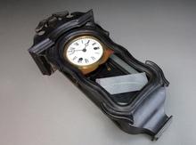 ユンハンス 振り子時計