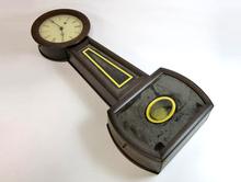バンジョー型振り子時計